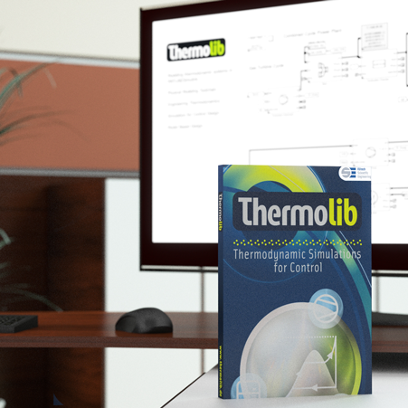 Thermolib Web Training