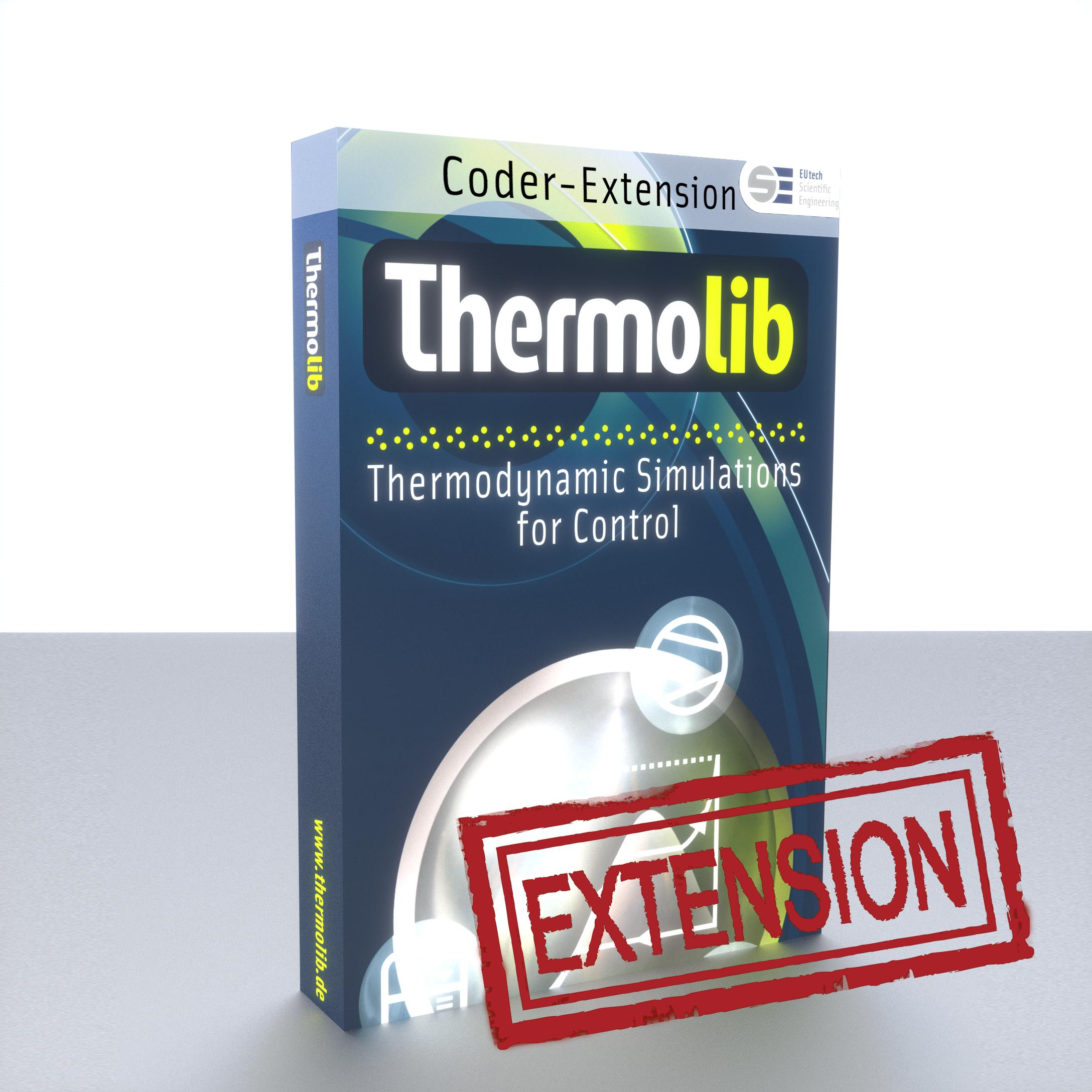 Thermolib Coder Extentsion