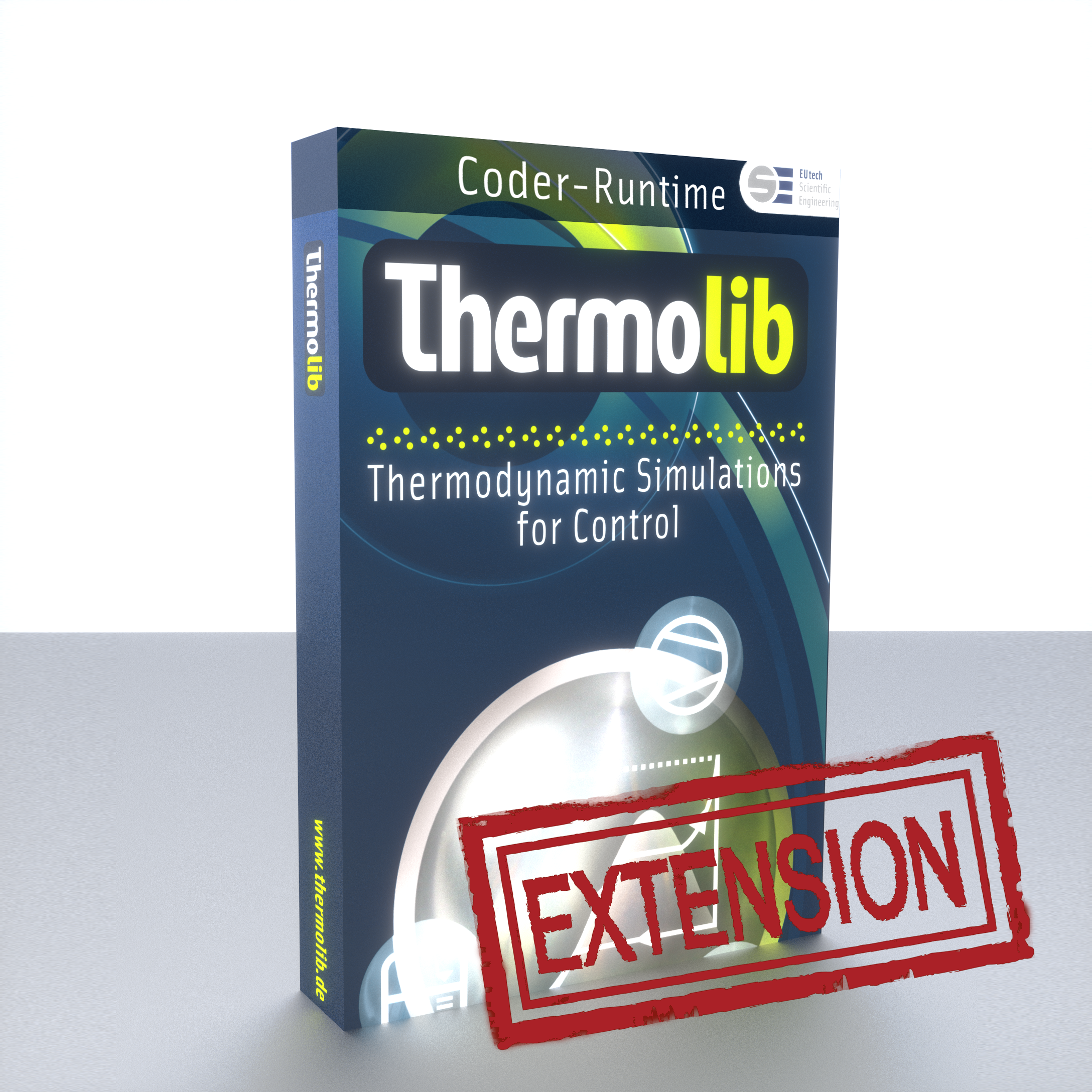 Thermolib Coder Runtime